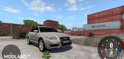 Audi A3 [0.5.6], 2 photo